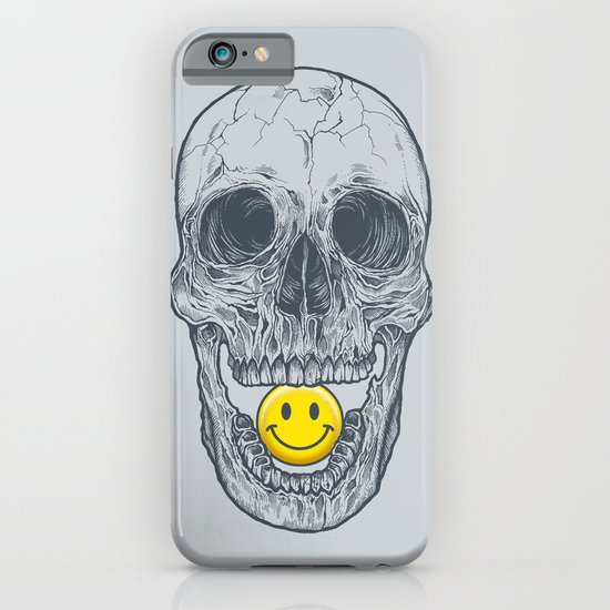Have a Nice Day! iPhone & iPod Case