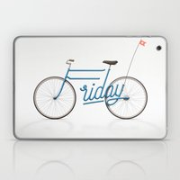 Lovely Friday Laptop & iPad Skin