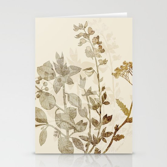Remember  Stationery Card