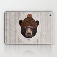 Gustav Laptop & iPad Skin