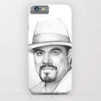 Angel Batista (DEXTER) iPhone 6 Slim Case