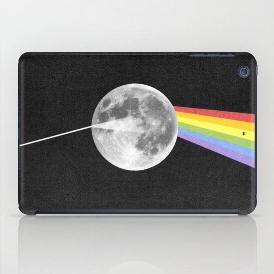 Dark Side of the Moon. iPad Case