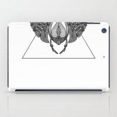 Scarab iPad Case