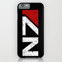 N7 iPhone 6 Slim Case