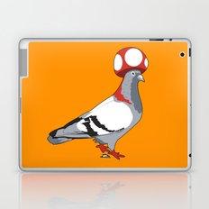 Pigeon Toad. Laptop & iPad Skin