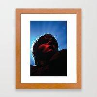My Chemical Romance  Framed Art Print