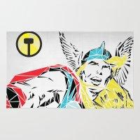 Thor Rug
