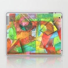 Dabum Laptop & iPad Skin