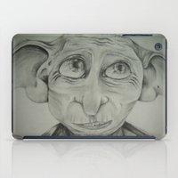 Free Elf iPad Case