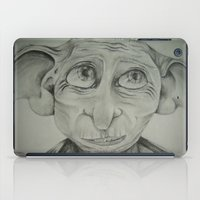 Free Elf iPad Case