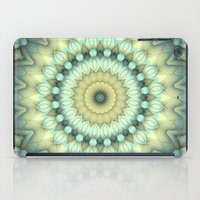 You Don't Know You're Beautiful iPad Case