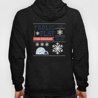 Frolic And Play Hoody