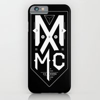 iPhone & iPod Case featuring MXMC by The Made Shop