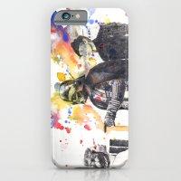 Darth Vader Pointing Lei… iPhone 6 Slim Case
