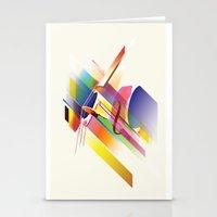 Cello Uno Stationery Cards