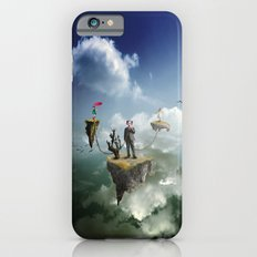 Business as usual Slim Case iPhone 6s
