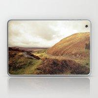 Ireland. Laptop & iPad Skin