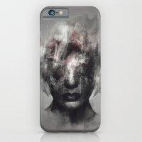 Portrait 5 iPhone 6 Slim Case