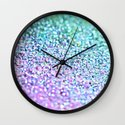 Little Mermaid Wall Clock