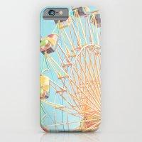 iPhone & iPod Case featuring F-U-N by JoyHey