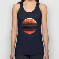 The Wall Unisex Tank Top