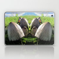 Organic Minaret Laptop & iPad Skin