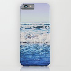 Indigo Waves Slim Case iPhone 6s