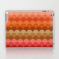 Autumn Frolic, Harvest Hearth Laptop & iPad Skin