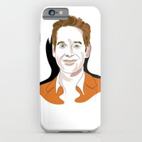 iPhone & iPod Case featuring Paul Rudd by Urban Punk - Matt Skelnik