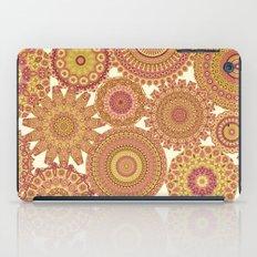 Millefiori Karma-Canyon colorway iPad Case