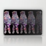 Cosmic Explorer - The As… Laptop & iPad Skin