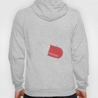 A Pill Hoody