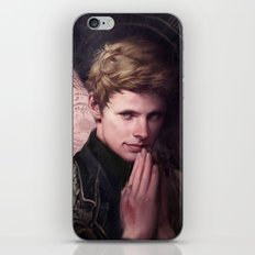 BBC Merlin: In The Name of The Father  iPhone & iPod Skin