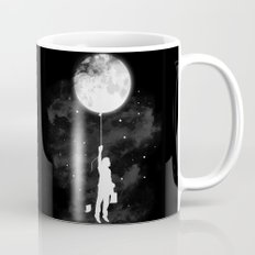 Midnight Traveler Mug