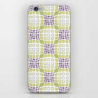 iPhone & iPod Skin featuring 1955 by AstridJN
