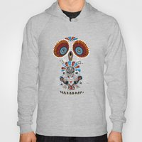 Mexican Owl Hoody