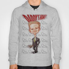 The legendary...Barney Stinson! Hoody