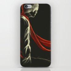 The stranger iPhone & iPod Skin