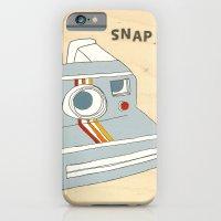 snap iPhone 6 Slim Case