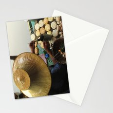 Floating Market Stationery Cards