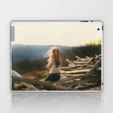 Into the wild.  Laptop & iPad Skin