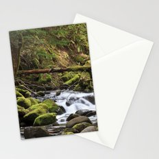 Paradise Creek III Stationery Cards