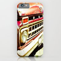 Ford Tough (2) iPhone 6 Slim Case