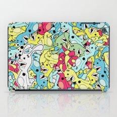 Bun Bun iPad Case