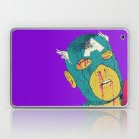 Soc! Laptop & iPad Skin