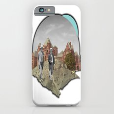 ex.plor/ation// iPhone 6s Slim Case