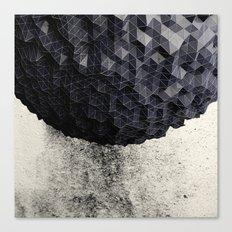 ERTH I Canvas Print