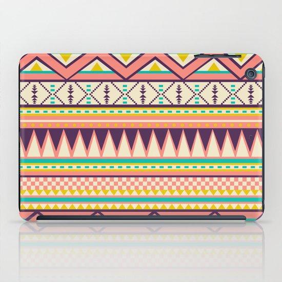 Ethnic love iPad Case
