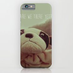 Are We There Yet? Slim Case iPhone 6s