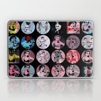 Pinup Girls Laptop & iPad Skin